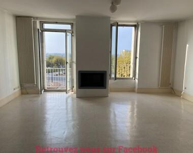 Location Appartement 4 pièces 96m² Romans-sur-Isère (26100) - photo