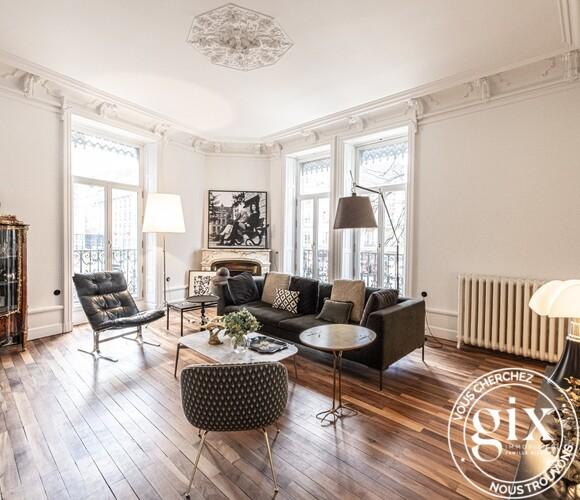 Vente Appartement 6 pièces 210m² Grenoble (38000) - photo