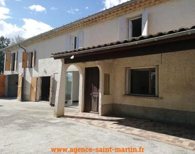 Vente Maison 5 pièces 112m² Châteauneuf-du-Rhône (26780) - photo