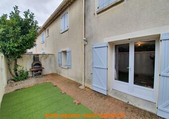 Vente Appartement 3 pièces 62m² La Bâtie-Rolland (26160) - Photo 1