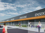 Location Local commercial Vannes (56000) - Photo 1