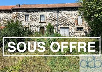 Vente Maison 6 pièces 74m² Alleyrac (43150) - Photo 1