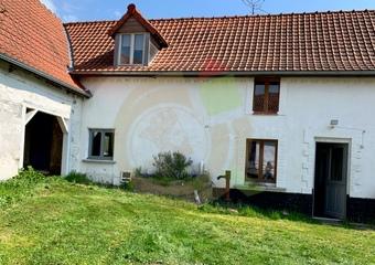 Vente Maison 200m² Marenla (62990) - photo