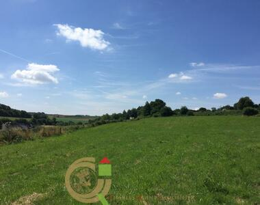 Vente Terrain 539m² Beaurainville (62990) - photo