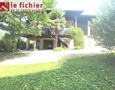 Vente Maison 4 pièces 130m² Le Cheylas - photo