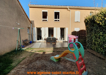 Vente Maison 4 pièces 105m² Montélimar (26200)