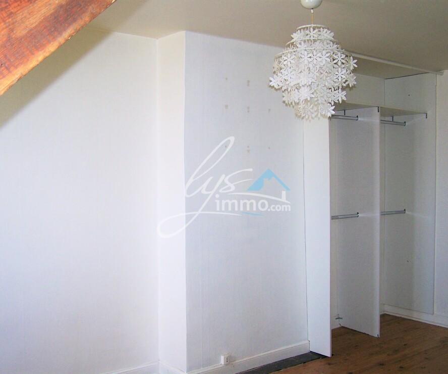 Location Appartement 38m² Armentières (59280) - photo
