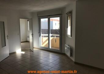 Vente Appartement 2 pièces 52m² Montélimar (26200) - photo