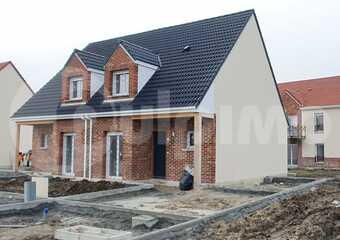 Vente Maison 4 pièces 83m² Bauvin (59221) - Photo 1