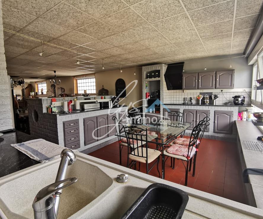 Vente Maison 1 pièce 294m² Wingles (62410) - photo