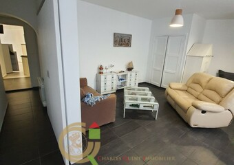 Sale House 4 rooms 83m² Étaples (62630) - Photo 1