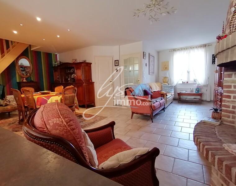 Vente Maison 4 pièces 127m² Merville (59660) - photo