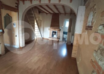 Vente Maison 4 pièces 65m² Ferfay (62260) - photo