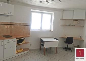 Vente Appartement 2 pièces 28m² Grenoble (38000)