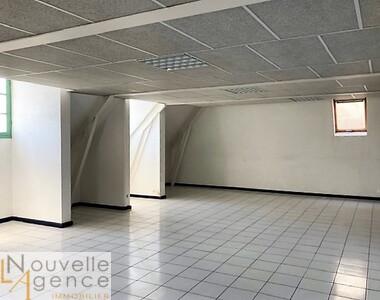 Location Bureaux 2 pièces 168m² Saint-Denis (97400) - photo