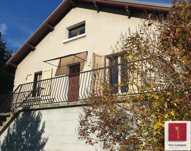 Vente Maison 6 pièces 100m² Saint-Blaise-du-Buis (38140) - photo