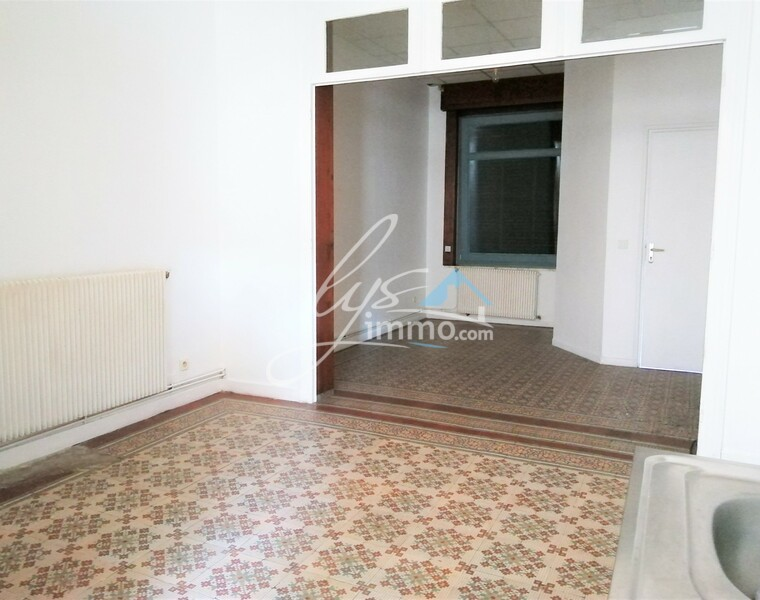 Location Appartement 36m² Bailleul (59270) - photo