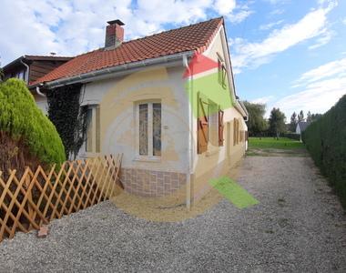 Vente Maison 2 pièces 50m² Merlimont (62155) - photo