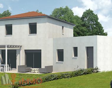 Vente Maison 109m² Saint-Just-Saint-Rambert (42170) - photo