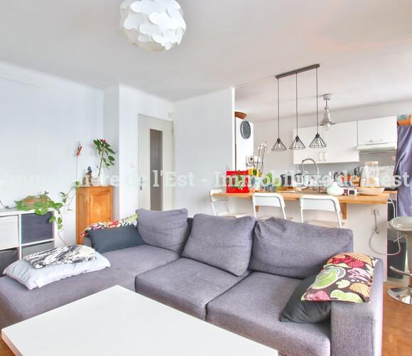 Vente Appartement 5 pièces 83m² Albertville (73200) - photo