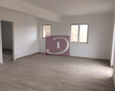 Location Appartement 3 pièces 61m² Armoy (74200) - photo