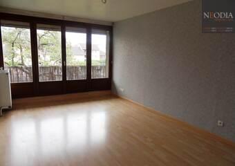 Location Appartement 4 pièces 77m² Échirolles (38130) - Photo 1