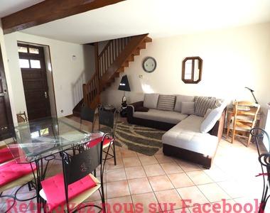Vente Maison 3 pièces 74m² Eymeux (26730) - photo