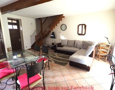 Location Maison 3 pièces 74m² Eymeux (26730) - photo