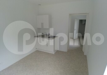 Location Appartement 2 pièces 28m² Lens (62300) - Photo 1