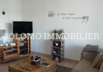Vente Appartement 4 pièces 75m² CREST - Photo 1