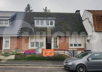 Vente Maison 5 pièces 130m² Saint-Pol-sur-Ternoise (62130) - Photo 1