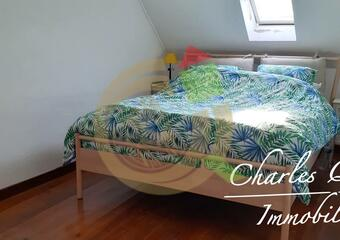 Sale House 6 rooms 100m² Montreuil (62170) - photo