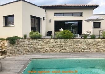 Vente Maison 5 pièces 134m² Montélimar (26200) - Photo 1