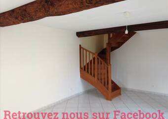 Location Appartement 4 pièces 106m² Saint-Nazaire-en-Royans (26190) - photo