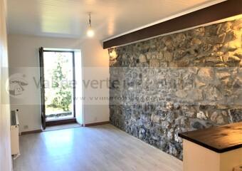 Vente Appartement 3 pièces 62m² HABERE-POCHE - Photo 1
