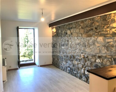 Vente Appartement 3 pièces 62m² HABERE-POCHE - photo