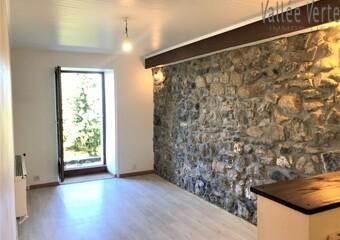 Vente Appartement 3 pièces 62m² HABERE-POCHE - photo