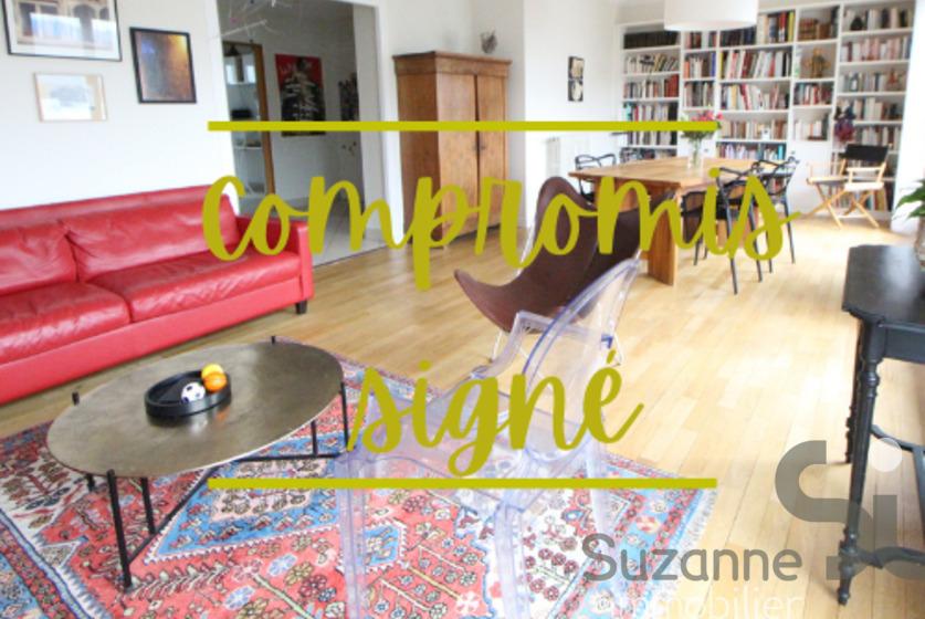 Vente Appartement 5 pièces 105m² Grenoble (38000) - photo