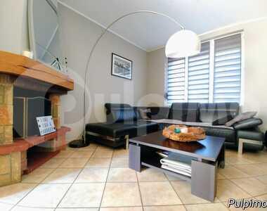 Vente Maison 7 pièces 108m² Lens (62300) - photo