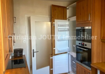 Location Appartement 2 pièces 52m² Eybens (38320) - Photo 1