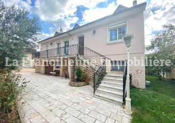 Vente Maison 8 pièces 200m² Dammartin-en-Goële (77230) - Photo 1