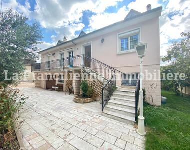 Vente Maison 8 pièces 154m² Dammartin-en-Goële (77230) - photo