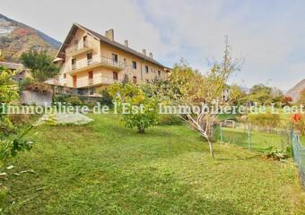 Vente Appartement 5 pièces 128m² Montricher-Albanne (73870) - Photo 1