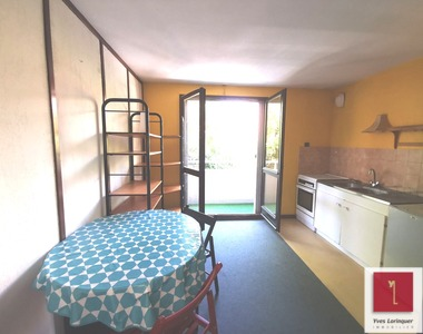 Sale Apartment 2 rooms 34m² Grenoble (38000) - photo