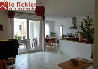 Vente Appartement 3 pièces 66m² Grenoble (38100) - Photo 1