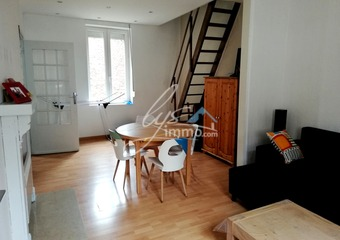 Location Appartement 3 pièces 90m² Hazebrouck (59190) - Photo 1