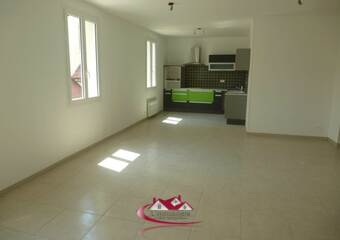 Location Appartement 3 pièces 70m² Houdan (78550) - Photo 1