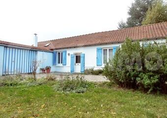 Vente Maison 4 pièces 80m² Anzin-Saint-Aubin (62223) - Photo 1