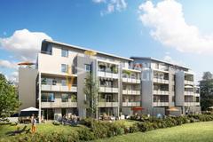 Vente Appartement 4 pièces 80m² Rives (38140)