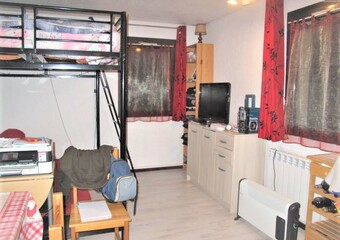 Vente Appartement 1 pièce 20m² Onnion (74490) - Photo 1